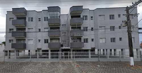 Apartamento, código 352879 em Mongaguá, bairro Vila Atlântica