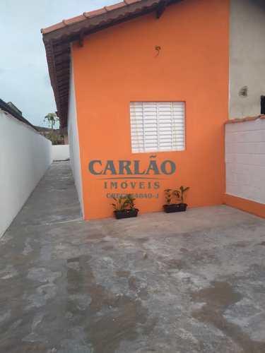 Casa, código 352886 em Mongaguá, bairro Vila Atlântica