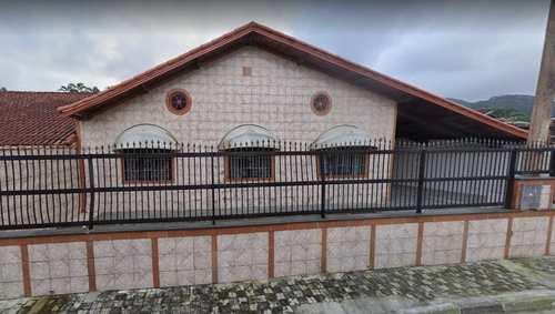 Casa, código 352903 em Mongaguá, bairro Vila Atlântica