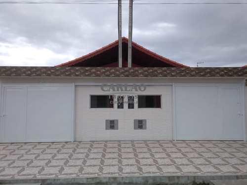 Casa, código 352928 em Mongaguá, bairro Agenor de Campos