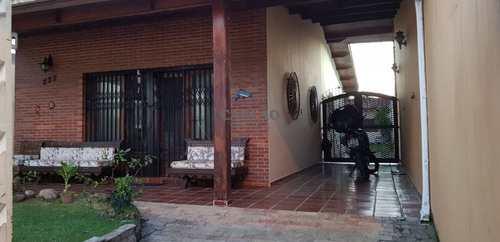 Casa, código 352929 em Itanhaém, bairro Praia do Sonho