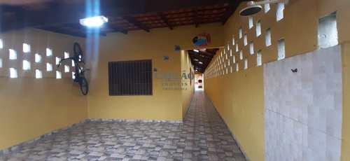 Casa, código 352935 em Itanhaém, bairro Loty