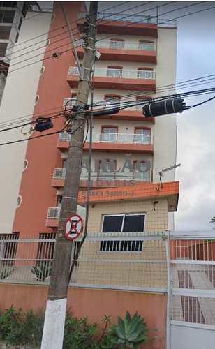 Apartamento, código 352946 em Mongaguá, bairro Vila Atlântica