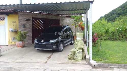 Casa, código 352964 em Mongaguá, bairro Santa Eugênia