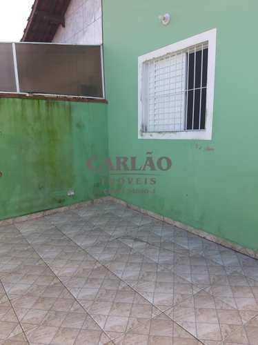 Casa, código 352968 em Mongaguá, bairro Vila Atlântica