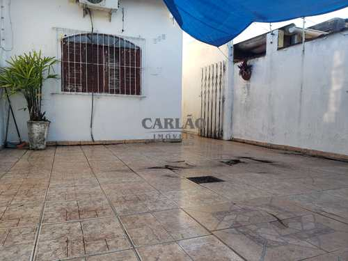 Casa, código 352971 em Mongaguá, bairro Itaóca