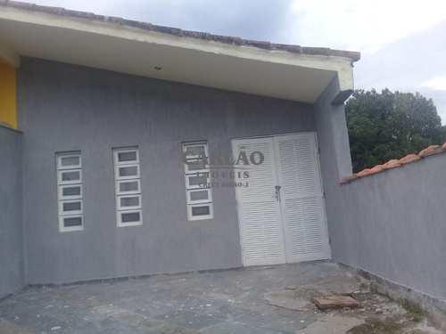 Casa, código 352980 em Mongaguá, bairro Vera Cruz