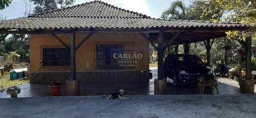 Chácara, código 352981 em Itanhaém, bairro Gaivotas