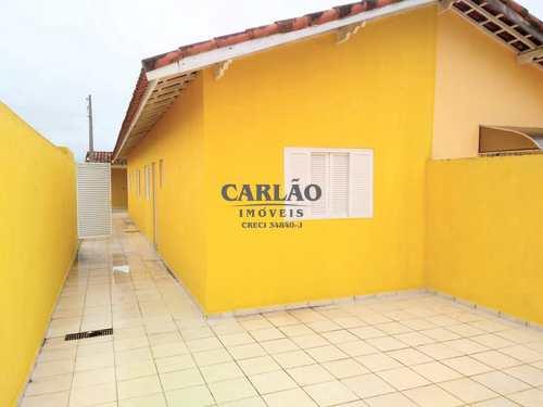 Casa, código 352988 em Mongaguá, bairro Agenor de Campos
