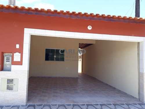 Casa, código 353007 em Mongaguá, bairro Agenor de Campos