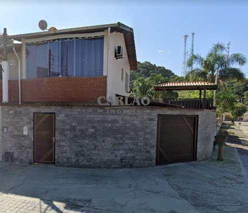 Sobrado, código 353033 em Mongaguá, bairro Jardim Aguapeu