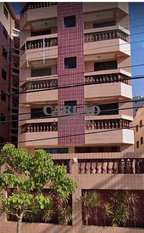 Apartamento, código 353034 em Praia Grande, bairro Caiçara