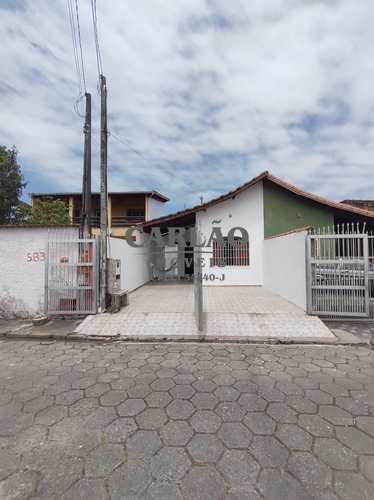 Casa, código 353042 em Mongaguá, bairro Jardim Praia Grande