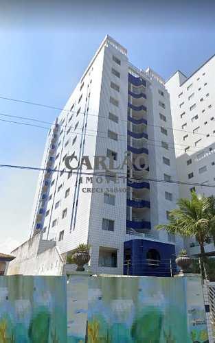 Apartamento, código 353044 em Mongaguá, bairro Vila Atlântica