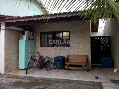 Casa, código 353062 em Mongaguá, bairro Agenor de Campos