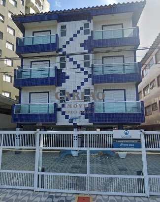 Apartamento, código 353086 em Praia Grande, bairro Caiçara