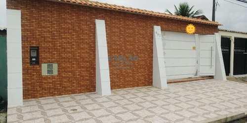 Casa, código 353092 em Mongaguá, bairro Jussara