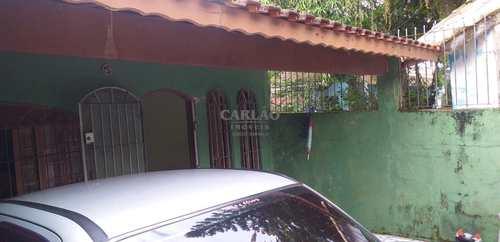 Casa, código 353111 em Mongaguá, bairro Agenor de Campos