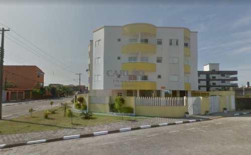 Apartamento, código 353114 em Mongaguá, bairro Agenor de Campos
