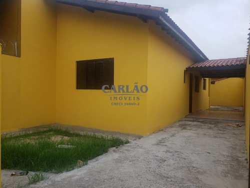 Casa, código 353138 em Itanhaém, bairro Nossa Senhora Sion