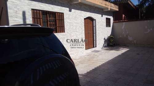 Casa, código 353139 em Mongaguá, bairro Jussara