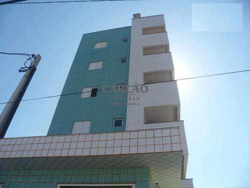 Apartamento, código 353186 em Mongaguá, bairro Balneário América