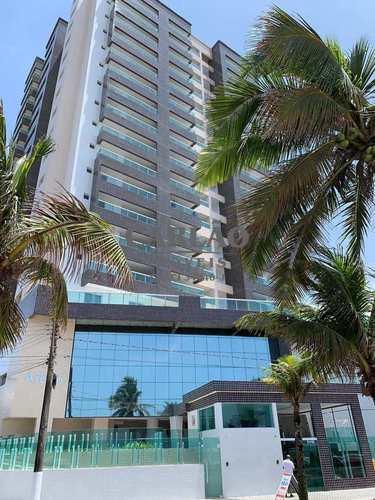 Apartamento, código 353192 em Mongaguá, bairro Vila Atlântica