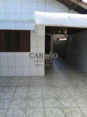 Casa, código 353207 em Mongaguá, bairro Santa Eugênia