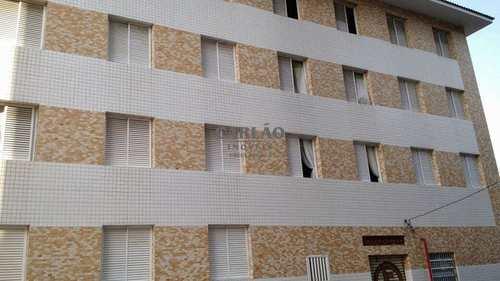 Apartamento, código 353237 em Praia Grande, bairro Ocian