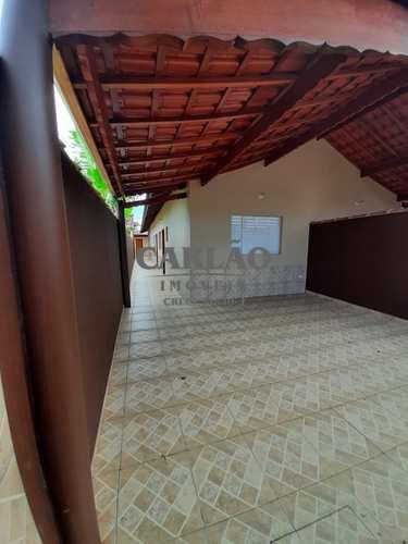 Casa, código 353250 em Mongaguá, bairro Agenor de Campos