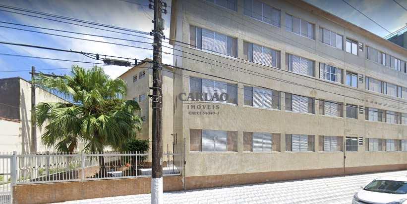 Kitnet em Mongaguá, no bairro Centro