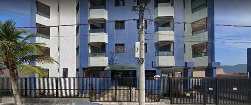 Apartamento, código 353257 em Praia Grande, bairro Real