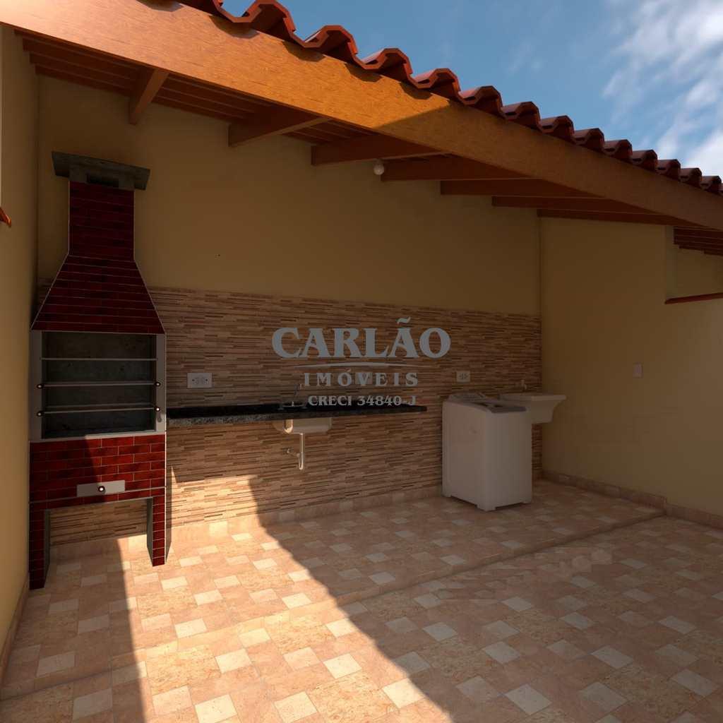 Casa em Itanhaém, no bairro Vila Nova Itanhaem
