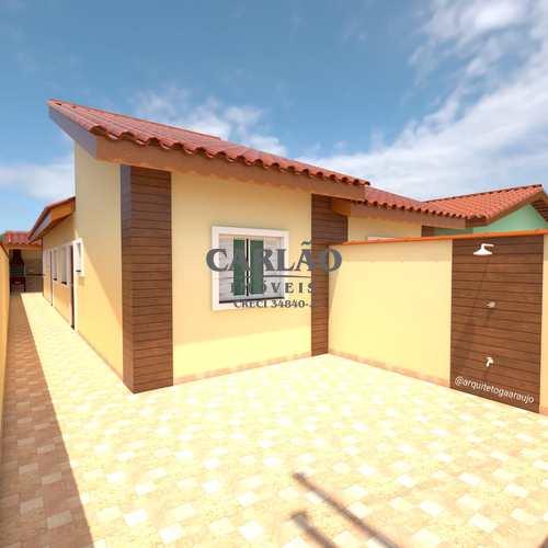 Casa, código 353266 em Itanhaém, bairro Vila Nova Itanhaem
