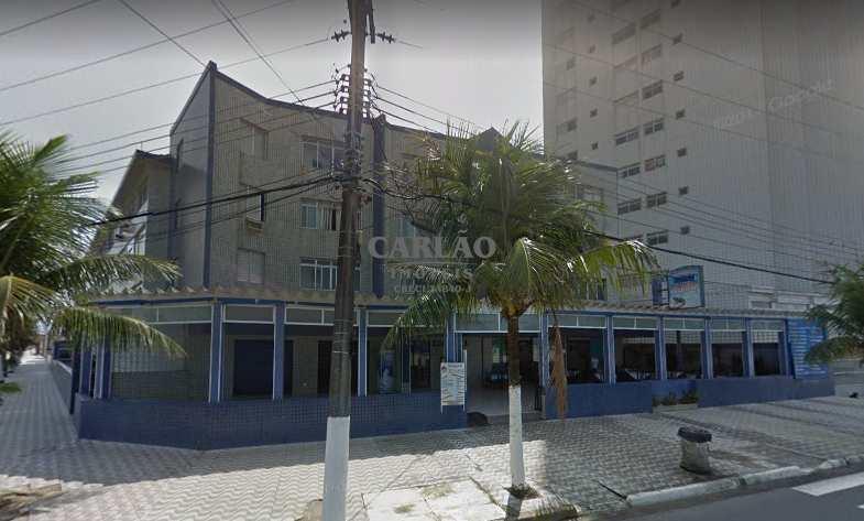 Kitnet em Praia Grande, no bairro Vila Mirim