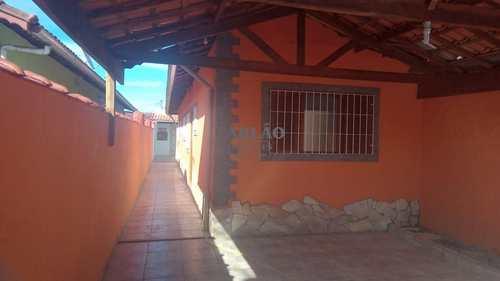 Casa, código 353316 em Mongaguá, bairro Balneário Santa Eugênia