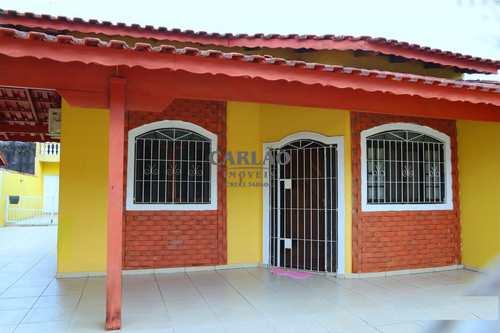 Casa, código 353337 em Itanhaém, bairro Balnerio Gaivota