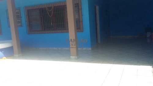 Casa, código 353342 em Itanhaém, bairro Suarão