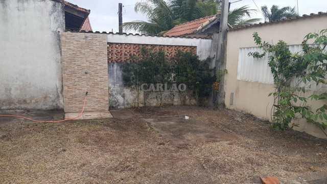 Casa em Itanhaém, no bairro Balneário Itanhaém