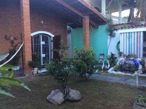 Casa, código 353379 em Itanhaém, bairro Cibratel II