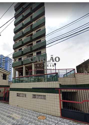 Apartamento, código 353385 em Praia Grande, bairro Maracanã