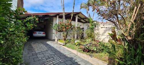 Casa, código 353401 em Itanhaém, bairro Santa Júlia