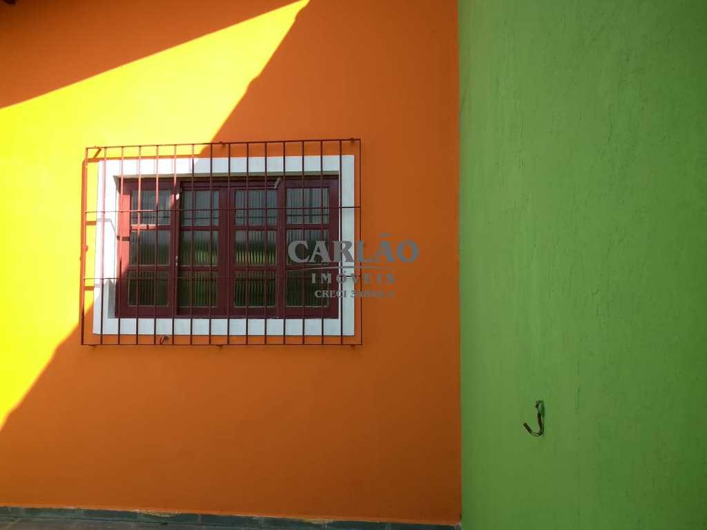 Casa em Itanhaém, no bairro Balneário Santa Júlia