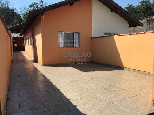 Casa, código 353412 em Mongaguá, bairro Flórida Mirim