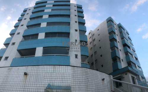 Apartamento, código 353446 em Mongaguá, bairro Vera Cruz