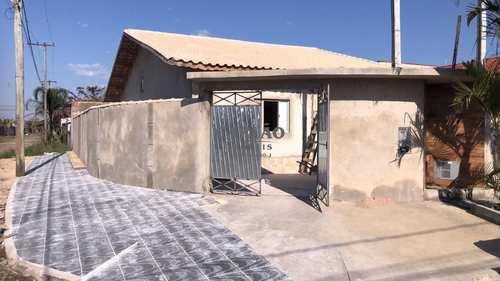 Casa, código 353495 em Mongaguá, bairro Samas
