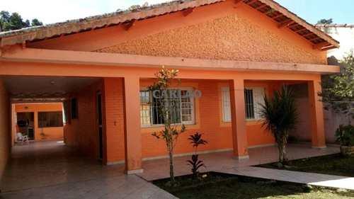 Casa, código 353501 em Itanhaém, bairro Parque Jequitibá
