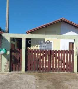Casa, código 353505 em Itanhaém, bairro Loty