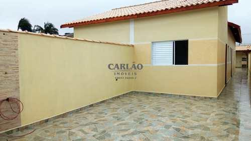 Casa, código 353521 em Itanhaém, bairro Jardim Regina