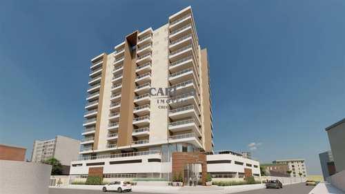 Apartamento, código 353522 em Praia Grande, bairro Caiçara